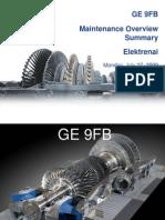 9FB Maintenance Considerations Sum