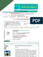 SLC 5_05 Ethernet Hardware Fault (A2h) - PLCS