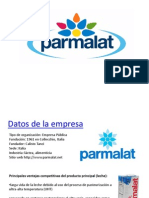 Parmalat Caso de Corrupcion