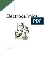 Electroqumica
