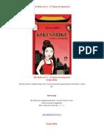 Kirsten Miller - Kiki Strike e a Tumba Da Imperatriz