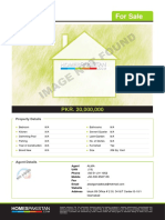 Islamabad Commerical Properties for Sale September 2011