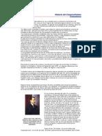 Historia Del Cooperativismo Colombiano
