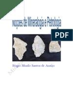 Manual Noções de Mineralogia e Petrologia-Prof Sergio Murilo