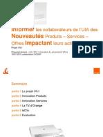 Présentation BO UIA V2.0