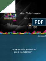 Codigo_Inseguro_SG2011