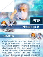 Hepatitis B - DOLE