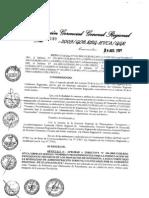 Directiva de Evaluacion de Expedientes Tecnicos
