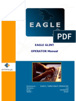 Amesys Eagle Operator Manual Copy