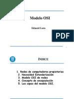 Internet - Ud1 - Modelo Osi