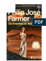 Philip José Farmer - Os Amantes do Ano 3050