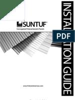 F409 Suntuf Install-1!21!11