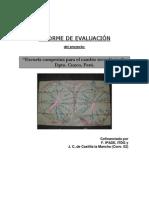 IPADE.informe Evaluacion Kamayok.peru