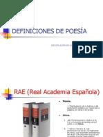 Definiciones poesía (Iván Teruel)
