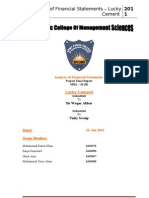 AFS Final Project UPDATED 22-01-2011