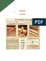 Pianoteq English