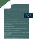 Autosys Unix Commands