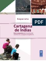 Separata Cartagena de Índias