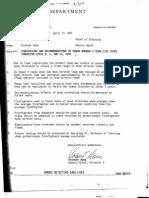 1987 FDNY Engine Company Test
