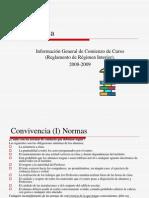 IES Rayuela Información Comienzo Curso