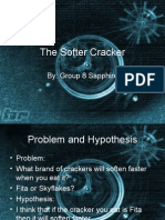 The Softer Cracker