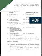 Lokpal JDC - Minutes of Meeting 2
