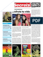 Soft Secrets Spain 04-2011