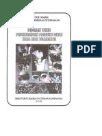 2010 Ped Tek Produksi Pakan Skala Kecil RUminansia