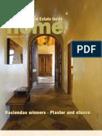 Santa Fe Real Estate Guide September 2011