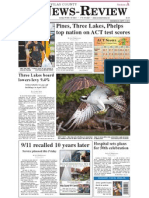 Vilas County News-Review, Sept. 7, 2011