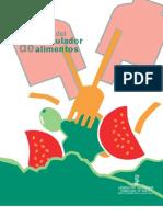 05-Guía del manipulador de Alimentos
