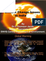 Global Warming -Unesco Conference