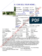 7027 Lacy Hill Dr., Houston TX - SOLD in 35 days.