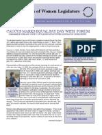 Newsletter Spring 2011.Pubfinal