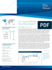 North American Industrial Highlights 2Q 2011