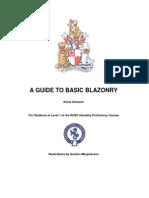 Blazonry Guide 10