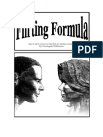 Flirting Formula