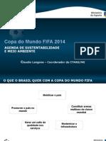 copa 2014-Desafios Sustentabilidade