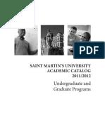 SMU Complete Catalog