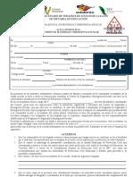 Acta de Seguridad y cia Escolar 2011-2012