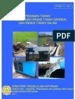 2011 Ped Tek an Irigasi Tanah Dangkal Dan Dalam 2011