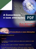 Aulas de Neuro 1-Alteraes Da Conscincia
