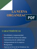 La Nueva Organizacion (2003)