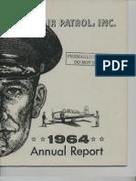 National HQ - 1964