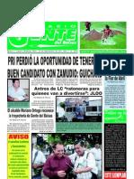 EDICIÓN 03 DE SEPTIEMBRE DE 2011