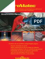 TeroMatec Brochure