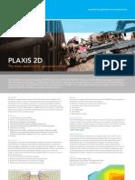 PLAXIS 2D 2010