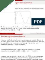 Slides Cálculo