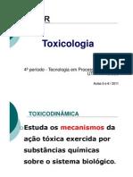 4_Toxicodinamica