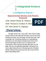 Project in Integrated Science 1(Origg)... By Legazpi, Villaos, Montecastro, Jade.. E2 na po ma'am AMSI...